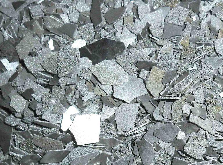 Manganese Metal Briquette
